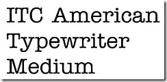 american-type