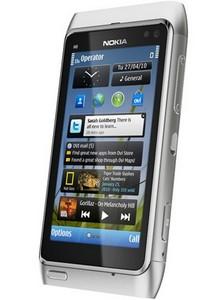Мой Nokia N8