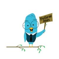 Больше читателей в Твиттере: создаем списки