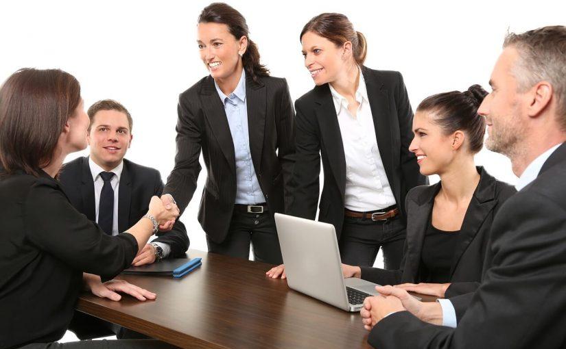 Коммерческие тендеры – успех в собственном бизнесе