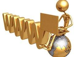 история создания сайтов