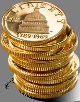 ценность монет