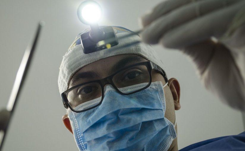 Продвижение сайта клиники